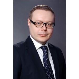 Владимир Серов выступил на IV международном Форуме «Индия–Россия Бизнес-Диалог»