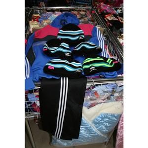 В Томске изъяты контрафактные «Adidas», «Nike», «Reebok»