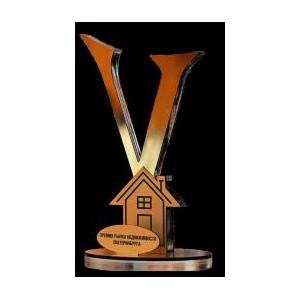 На звание «Лучший объект недвижимости-2014» в Екатеринбурге претендует 62 объекта