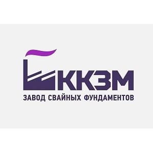 ККЗМ представил обновленную серию винтовых свай Цинк-Платинум