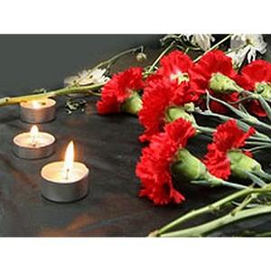 Отделение ПФР по Тамбовской области в День памяти и скорби чтит память павших