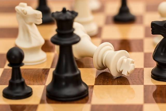 Студент Дзержинского филиала РАНХиГС занял второе место в турнире по  шахматам «Весна – 2018»