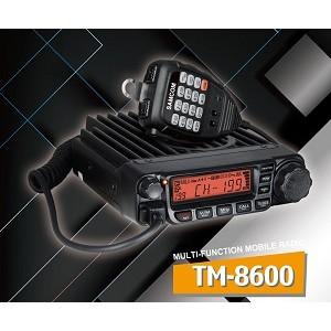 Радиостанция Freecom ТМ-8600 - скоро в продаже
