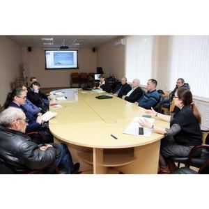 Специалисты и бизнес из 18 регионов РФ повысили компетентность в Ростове