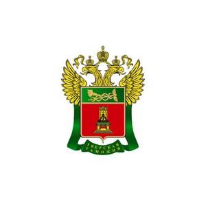 Тверские таможенники поздравили «карбышевцев»