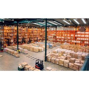 Производство в погоне за ритейлом: Итоги II квартала на складском рынке Петербурга