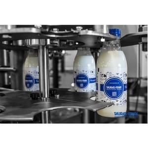 """""""Таурас-Феникс"""" презентует оборудование по розливу молочной продукции"""