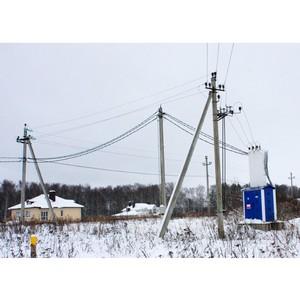 «Ивэнерго» исполнило более 1300 договоров на технологическое присоединение к электросетям