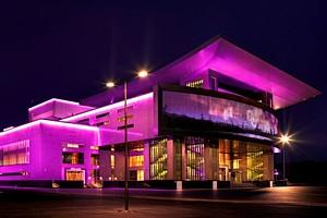 Стекло Glassiled Motion AGC признано архитектурной инновацией 2016 года