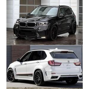 ����� ����� ������� BMW X5 (F15)