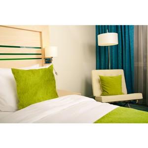 Отель Radisson Kaliningrad стал обладателем эко-сертификата Green Key