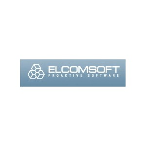 Elcomsoft Phone Breaker 9.3