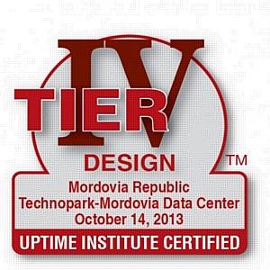 � ������ �������� ������ ����������������� Uptime Institute ��� ������ TIER IV