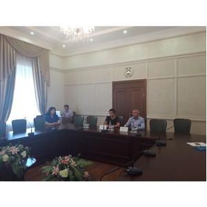 Первый обучающий семинар в рамках осеннего отбора инвестпроектов проведен в Черкесске