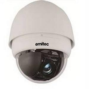 Ernitec выпустил обновлённую линейку купольных скоростных IP-видеокамер легендарной серии Orion