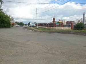 Челябинские активисты ОНФ держат на контроле дорожный ремонт в Копейске