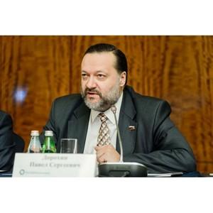 Павел Дорохин: «Народные предприятия станут гарантией социальной справедливости в России»