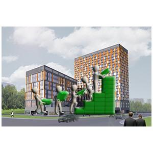 Новые новостройки Москвы: обзор рынка апартаментов Москвы