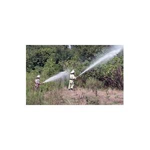 ОАО «Варьеганнефть» готовится к пожароопасному периоду