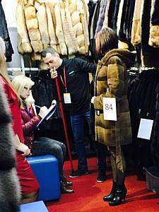 """Итоги меховой выставки """"Мягкое золото России"""" 2017 в Пятигорске"""
