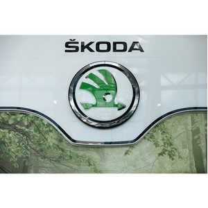 Ключавто на Кипарисовой предлагает спецпакет опций к юбилею Škoda Octavia