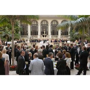 Эксперты эксклюзивной недвижимости обсудили мировые тенденции на прошедшем форуме в США