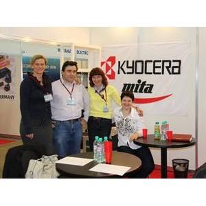 Международная выставка «BUSINESS-INFORM 2012» завершена.