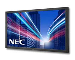 V423, V552, V652 - профессиональные дисплеи серии NEC MultiSync® V