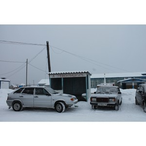 Активисты ОНФ контролируют решение транспортных проблем Новоалександровского сельского поселения