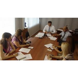В жилинспекции Орловской области подведены итоги за 1 полугодие 2017 года