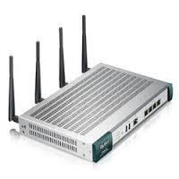 Шлюз/контроллер ZyXEL UAG4100 для гостевого Wi-Fi доступа с тарификацией услуг