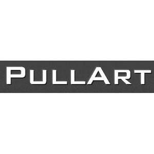Новогодние подарки для клиентов «Pull Art»