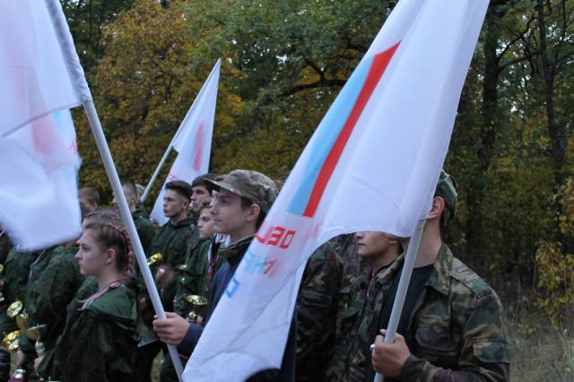В Воронеже при поддержке ОНФ прошел межрегиональный турнир по страйкболу
