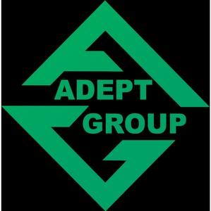 Adept Group отмечает юбилей!