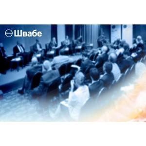 «Швабе» продемонстрировал научные разработки на ECIS 2015