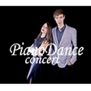 PianoDance concert 20 января Центральный дом журналистов