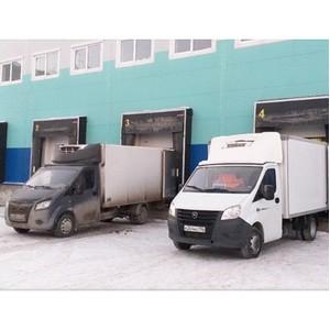 Развитие сотрудничества Magnat Logistics и «Вита» в Екатеринбурге