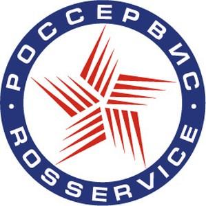 Специалисты Россервиса спроектировали и произвели монтаж 121 км сетей ШПД