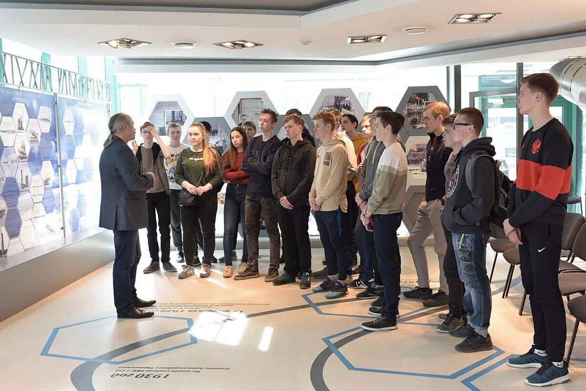 МЗИК присоединился к всероссийской акции «Неделя без турникетов»