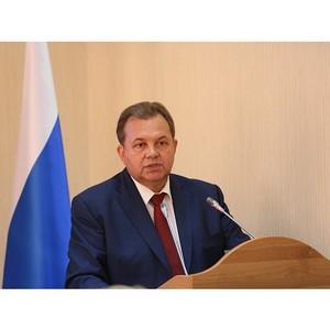 Виктор Павленко: Концессия должна исключать риск лавинообразного повышения тарифов для населения