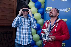В Луцке открылся новый центр обслуживания абонентов Интертелеком
