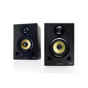 DJ Monitor 5 — мониторные динамики «специально для диджеев» от Hercules