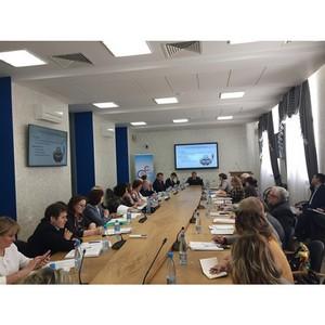 Ассоциированные школы Союза машиностроителей России приняли участие в семинаре