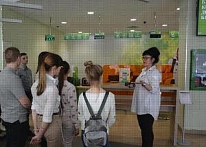 Около 300 ставропольских школьников повысили свою финансовую грамотность с помощью Сбербанка