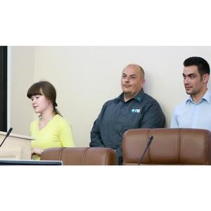 Австрийских студентов интересует российский этикет, спорт, учеба и выборы