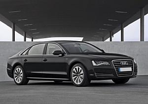 Эксклюзивный Audi A8 Long Limousine за 3 105 000 руб.? Это реально!