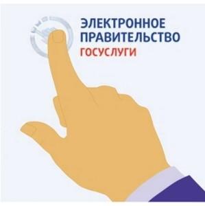 В Тюменской области открыто 22 пункта подтверждения учетной записи