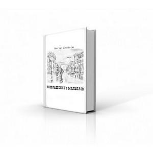 Новая книга петербургского писателя