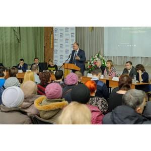 Вадим Супиков поблагодарил жителей округа №14 за активную гражданскую позицию