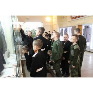 Воронежские активисты ОНФ провели мероприятия, посвященные 75-летию победы под Сталинградом
